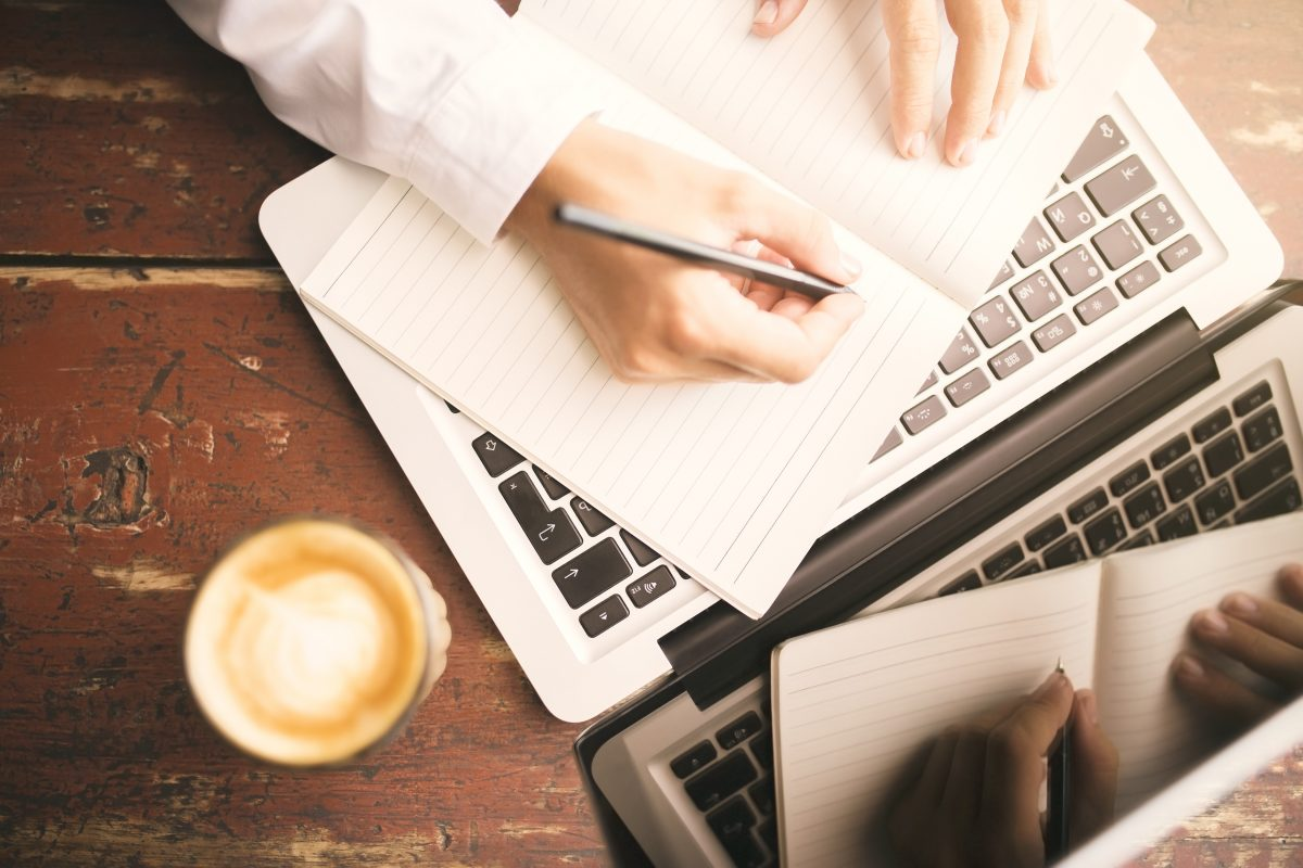 Vorlage Kundenanschreiben: Schneller zum Erfolg?